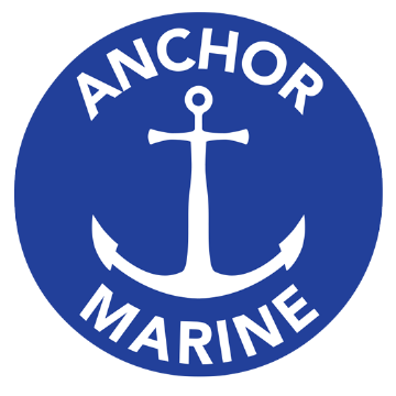 Personalised Anchor Marine Fender covers (1)